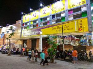 Wow Ada 120 Lukisan 3d Di Dream Museum Zone Kota Lama Semarang
